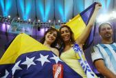 Hợp đồng yêu đương viết cho bạn gái mùa World Cup