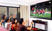 Top những căn bệnh dễ mắc phải khi thức đêm xem World cup