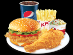 Những sự thật gây sốc về gà rán KFC