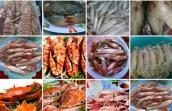 Cẩn thận khi mua đồ hải sản trên facebook