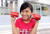 Những chiến dịch quảng cáo ấn tượng của coca cola