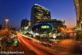 Những thiên đường mua sắm độc đáo tại Thái Lan