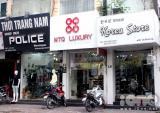 Những thiên đường mua sắm tấp nập tại Hà Nội