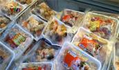 Hàng loạt siêu thị lớn bán chả cá nhiễm khuẩn
