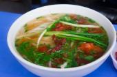 Những biến tấu ngon lạ của món phở Việt