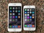 Ảnh thực tế iPhone 6 bản thử nghiệm vừa xuất hiện tại VN