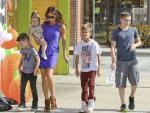 Bí mật nuôi dạy những đứa con hạnh phúc của cặp đôi Beckham