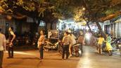 Hà Nội: Trông xe lậu ở phố cổ thỏa sức