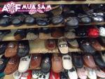 Đi chợ Đồng Xuân: mua hàng theo lố giá rẻ