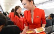 Đời tư rắc rối của các tiếp viên hàng không