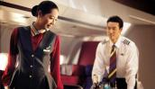 Luật bất thành văn trong nghề tiếp viên hàng không