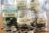 Tham khảo 18 cách tiết kiệm gia đình thời bão giá