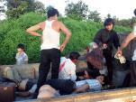 Tai nạn giao thông thảm khốc, hàng chục người thương vong