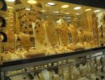 Khám phá khu chợ bán vàng theo... cân ở Dubai