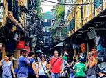 Những điều bạn cần biết khi du lịch phố cổ Hà Nội