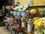 4 tiệm hoa