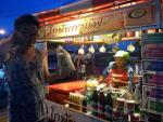 5 món ăn đường phố Thái chỉ thử một lần là mê