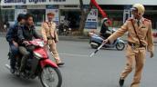 Giám đốc Công an Hà Nội đề xuất tăng tiền phạt vi phạm giao thông