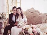 Những đôi vợ chồng sao Việt đẹp đôi và gợi cảm nhất