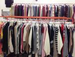 Bí quyết chọn mua quần áo cũ mùa đông