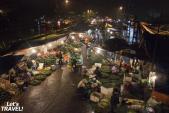 Long Biên lọt top 7 khu chợ trời thú vị nhất thế giới