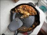 Bí quyết để thức ăn không bị dính vào nồi khi đun nấu