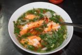 Dọc miền Trung qua những món ăn ngon