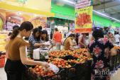 Cà chua Đà Lạt giá 3.900 đồng hút khách mua tại siêu thị
