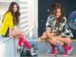 Những mẫu giày giúp phái đẹp nổi bật mùa đông 2014