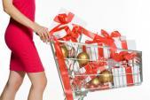 Mẹo mua sắm tiết kiệm mùa lễ tết