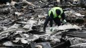Điều tra nguyên nhân thảm kịch MH17 từ những mảnh vỡ máy bay