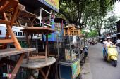 """Khám phá chợ """"mua của người chán, bán cho người cần"""" ở Sài Gòn"""