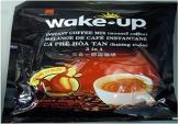 Mỹ thu hồi cà phê hương chồn Wake – up 3 trong 1 vì nguy cơ dị ứng