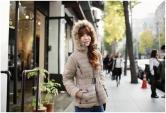 Những mẫu áo khoác nữ 2014 đẹp và ấm áp cho ngày mưa lạnh