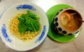 Món mì dách lầu lạ mà ngon của người Hoa ở Gò Vấp