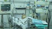 Một em bé nghi bị tiêm thuốc diệt cỏ đã tử vong