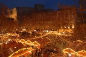 7 trải nghiệm tuyệt vời trong mùa Giáng sinh tại Paris