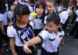 Học sinh TP.HCM nghỉ Tết Nguyên đán 11 ngày