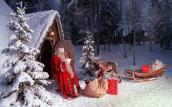 10 điều thú vị không thể bỏ qua trên quê hương của ông già Noel