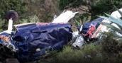 Colombia: rơi máy bay, 7 người tử nạn