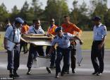 Tìm thấy 16 thi thể, huy động chuyên gia từ nhiều nước tham gia tìm kiếm hộp đen