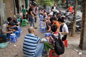 5 hàng quà sáng không nhanh chân là hết ở Hà Nội