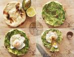 9 món ăn dễ chế biến từ quả bơ