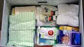 Tại sao trẻ sơ sinh Phần Lan ngủ trong hộp giấy thay vì nôi?