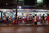 4 con đường ở Sài Gòn nổi tiếng với 1 món ăn duy nhất