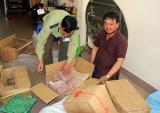 Cảnh giác trước đặc sản 'vỏ Đà Lạt, ruột Trung Quốc'