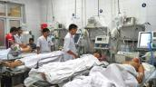 Tám ngày tết, hơn 5.400 người nhập viện vì đánh nhau