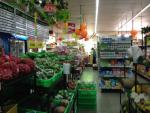 Thực phẩm sau Tết ít đội giá, người tiêu dùng nhẹ nhõm đi chợ