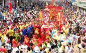 Tháng Giêng hành hương qua 3 ngôi chùa Bà nổi tiếng miền Nam