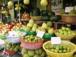 Giải nhiệt nắng nóng Sài Gòn với 5 biến tấu hấp dẫn từ trái cây